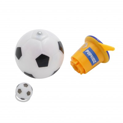 football spinner-popkidz-colores-amarillo